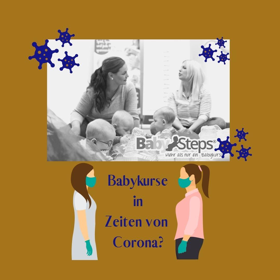 BabySteps Babykurse Jena Eltern-Kind-Angebot